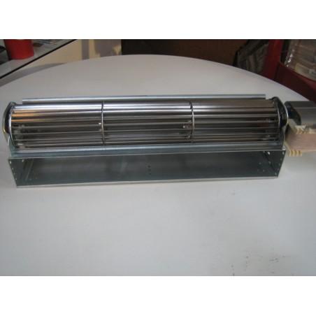 ventilateur tangenciel extraflame
